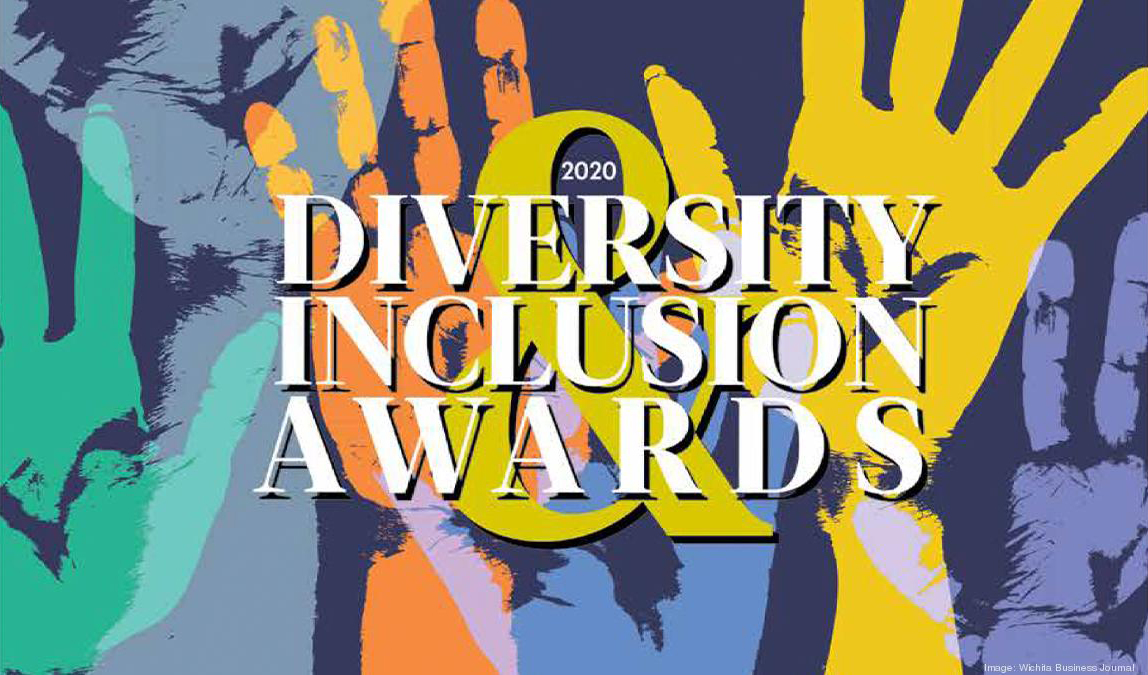 2020 Diversity Inclusions Awards logo