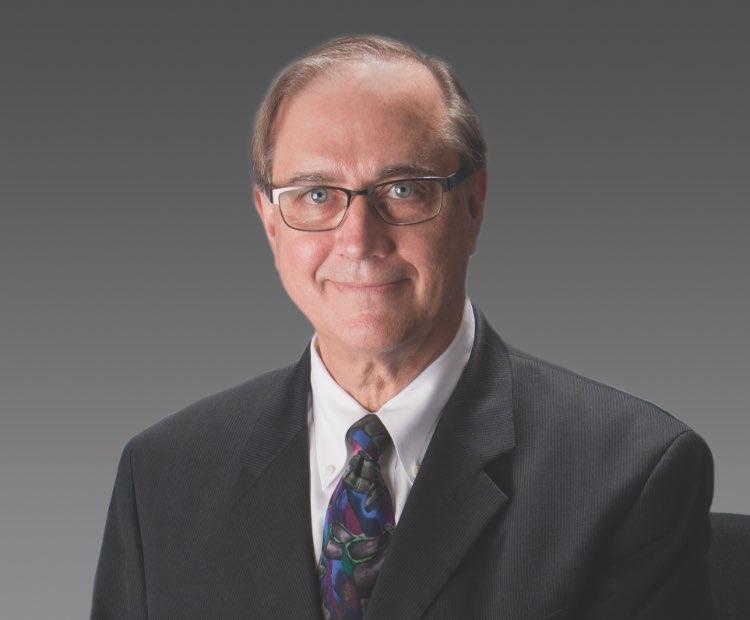 John Blakeney headshot