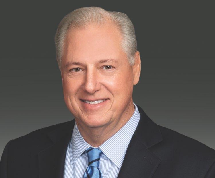 Mark Parman headshot