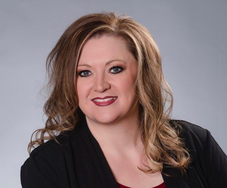 Sarah Yarger Headshot