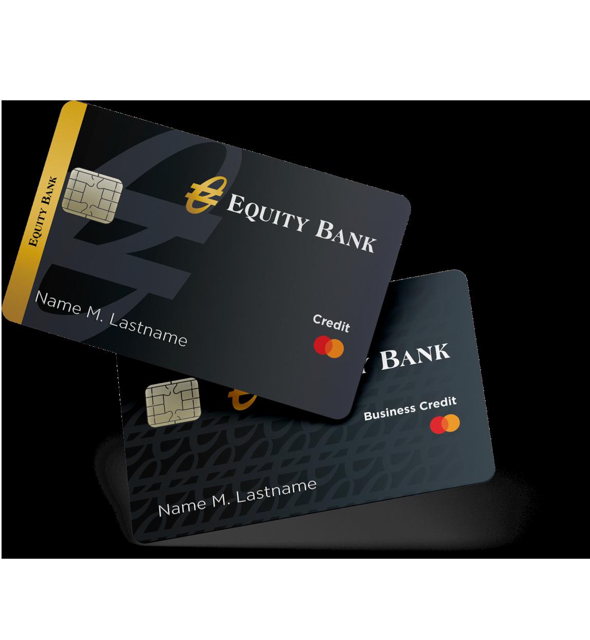 Equity Bank Debit Cards