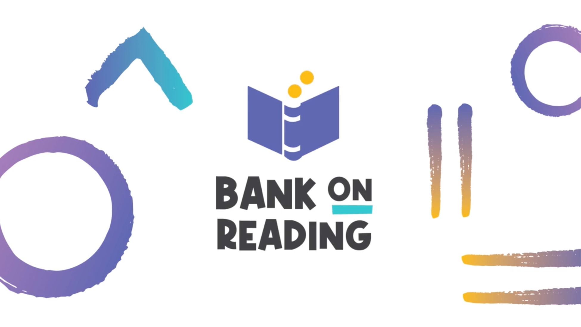 Bank on Reading video.